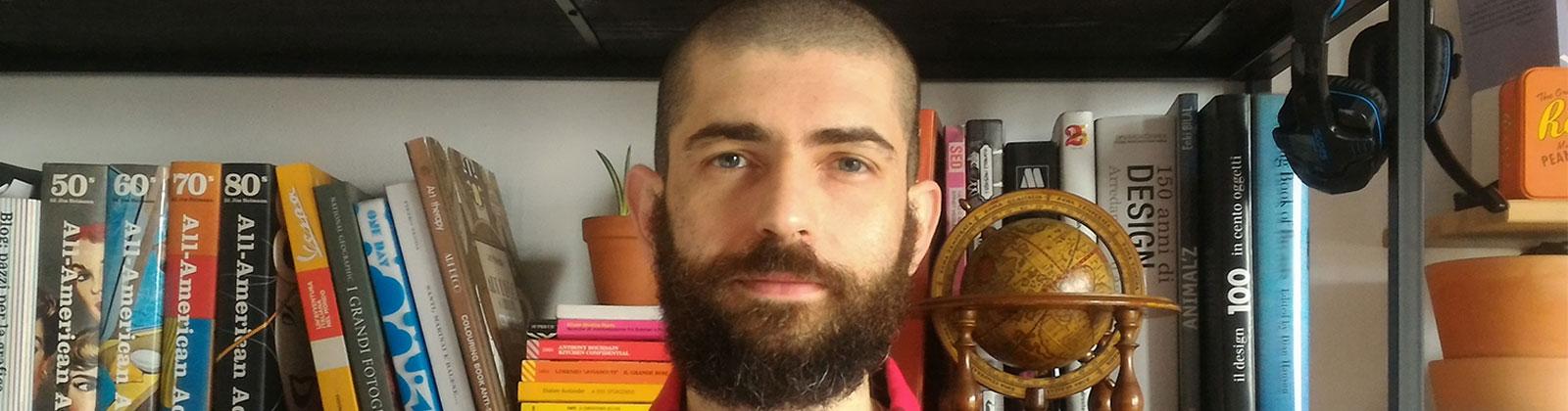 Valerio Celletti AdWords Specialist